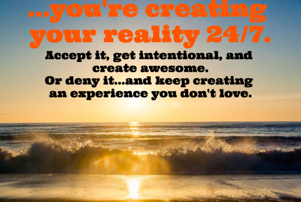 3 ways to feel like a creator